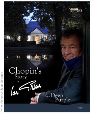 Chopin - DVD cover