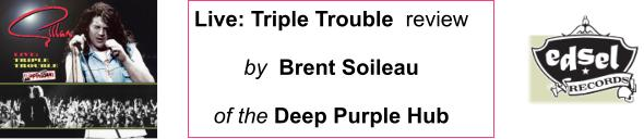 triple trouble review
